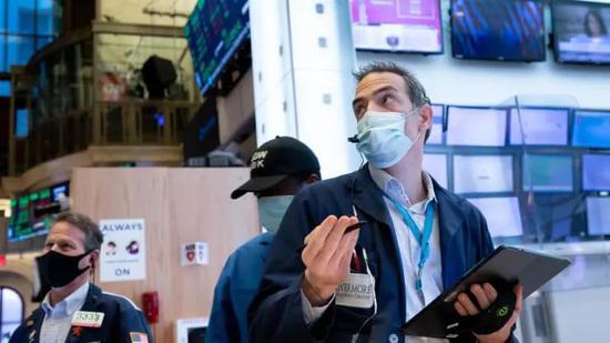 美国科技股财报大幕拉开:奈飞财报或成为FAAMG巨头走势先遣信号
