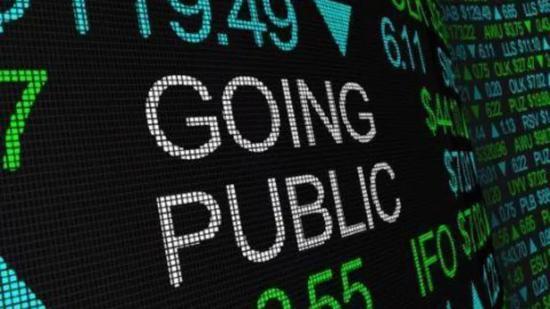 IPO市场火热4月:多只数十亿至百亿美金规模中国公司推进境外上市