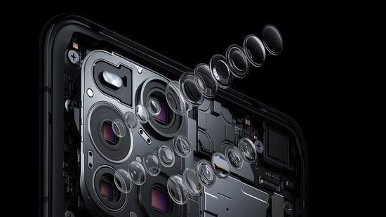 厂商都在吹的自由曲面镜头 真的有那么神奇吗?