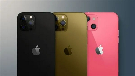 iPhone13要来,国产手机如何应对?