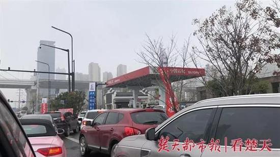 在武汉做游戏的人们:等待樱花开放的时候