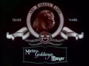 著名的米高梅片头背后,真的是狮子被绑着?别闹了好伐