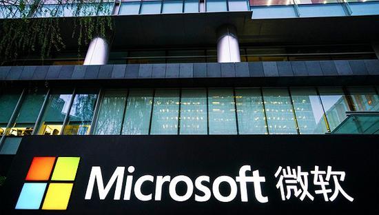 微软新声明:若断供中国Windows,概不负责