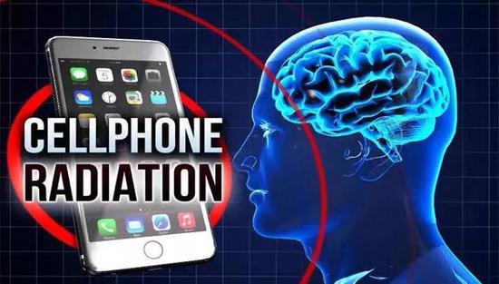 手机辐射甚是微小,可以忽略不计。/ www.kttn.com