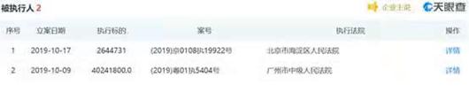 乐丰彩娱乐平台登陆网站 田七牙膏降价2300万后再拍卖 法官:再流拍或终止拍卖