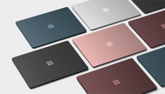 微软2021春季Surface硬件发布会展望 或有新配件与新颜色