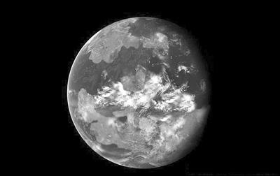7亿年前金星或是宜居世界NASA科技日报新研究