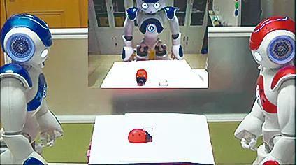 """《【多彩联盟电脑版登陆地址】向""""我懂你""""迈进:机器人实现""""换位思考""""》"""