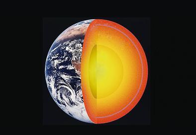 """我们离钻穿地球""""莫霍面""""的梦想还有多远?探索太空深部"""