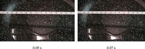 物理学家终于破解了不粘锅的粘锅之谜