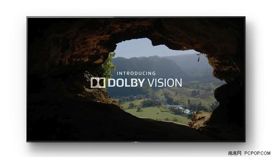 索尼电视推送杜比视界升级固件 老旗舰又可再战多年