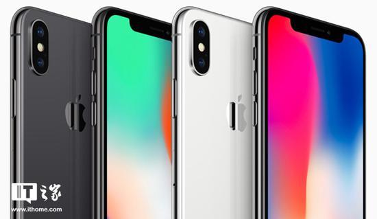 最新市场调查:苹果iPhone X满意度达97%,Siri仅20%那村那人那傻瓜