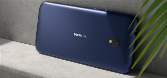 《【多彩联盟娱乐客户端登录】2GB内存也流畅!Nokia C1 Plus评测:一键亮出健康码》