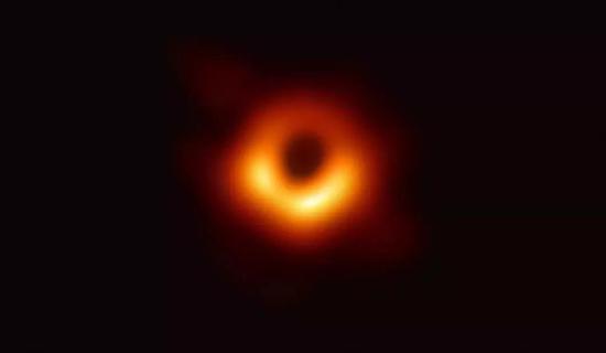 图 via 事件视界望远镜合作组织