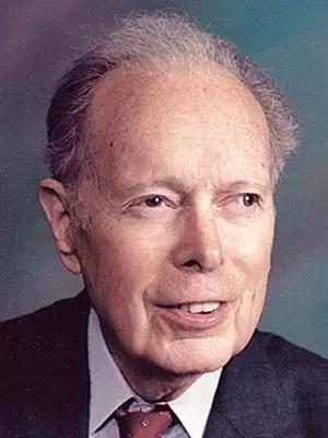 Denham Harman,