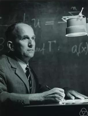 Lothar Collatz(1910-1990)