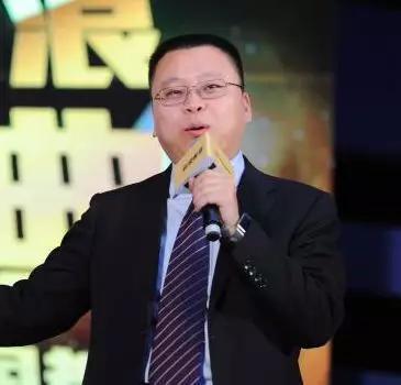 刘兴亮 DCCI互联网研究院院长   互联网学者
