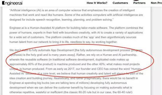 又一AI公司被戳破謊言: