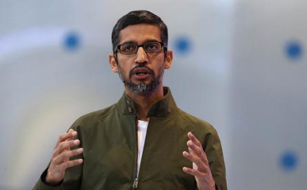 全面线上化是微♀软现任CEO皮猜上任后的最大战略调整