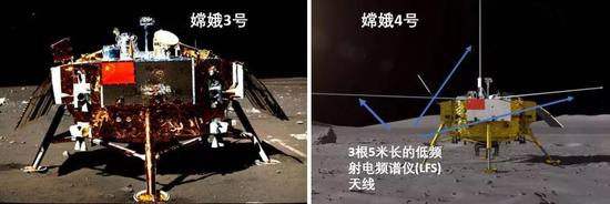 来源:中国探月工程