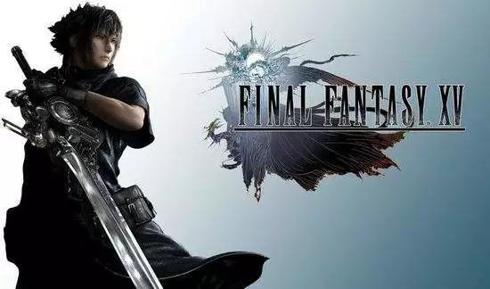 (《最终幻想15》,一部在技术上达到世界先进水平,但是毫无灵魂的RPG。)