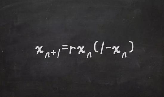 這個系統只有在r=0和r=4兩種情況下才有精確解。