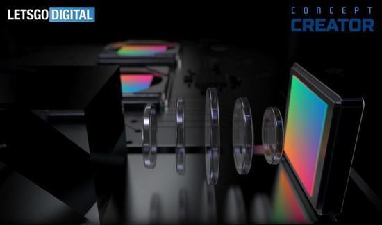 OPPOFindX2新曝光:120Hz瀑布屏+索尼64MP/65W快充