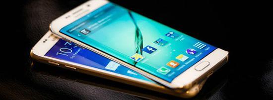 三星为5年前的Galaxy S6和Note 5推出新的固件更新
