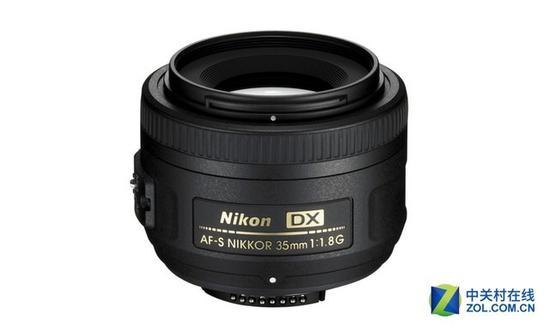 尼康35mmf/1.8G是一枚出色的APS-C画幅定焦头