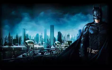 服用私药死亡,将死者冰冻……如此熟悉的剧情,感觉蝙蝠侠里的毒藤女和急冻人就是照着真人真事改变的 | hdwallpaper.in