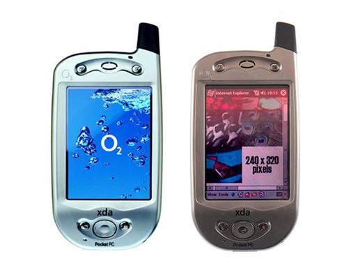 HTC O2也叫Wallaby
