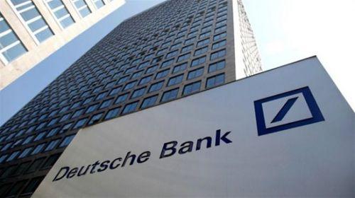 德意志银行邀微软谷歌亚马逊竞标 改造过时技术网络