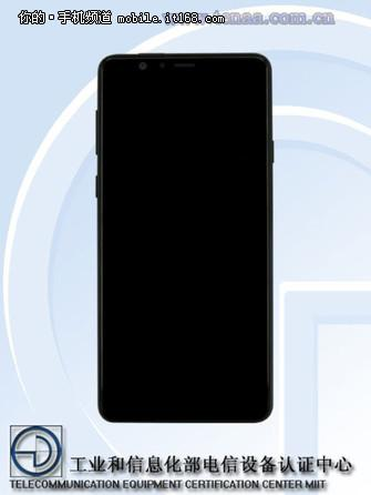 三星新机亮相工信部 竖排双摄模仿iPhone X牙霸