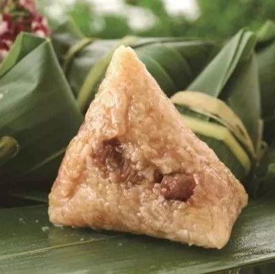 端午别只知道吃,来看看粽子里面的几何学!