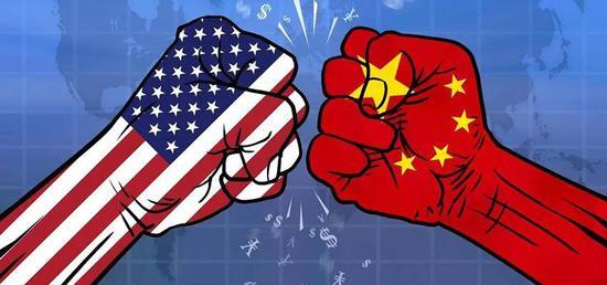 美国打压华为,贸易摩擦最受伤的是这12家海外公司