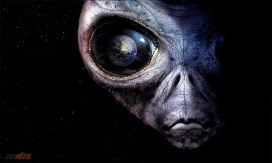 如果存在外星人,他们究竟潜伏在宇宙?#21738;?#19968;个角落?
