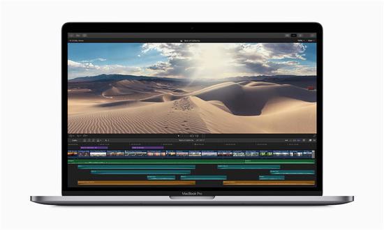 苹果16英寸MacBook Pro今年10月发布 售价约3000美元