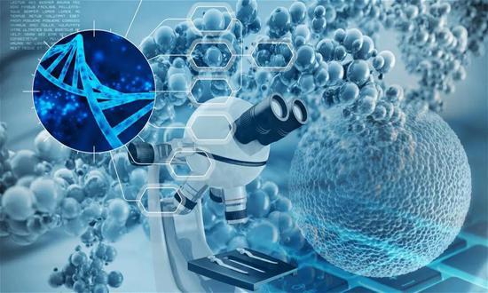 药物发现创新过程中的创新