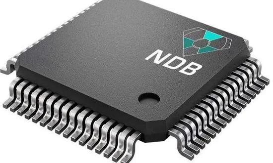 图|NDB 电池概念模块