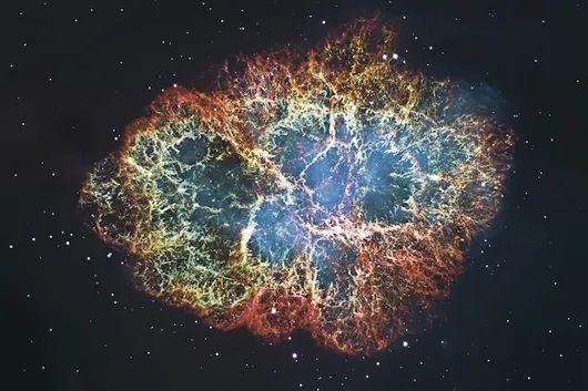 """测量宋朝记录的一颗""""星"""",""""拉索""""新发现挑战理论极限"""