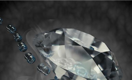 我国科学家成功合成流体金属氢和流体金属