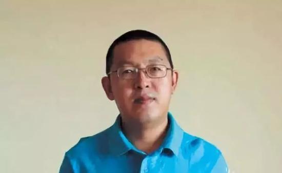 手机中国联盟秘书长王艳辉