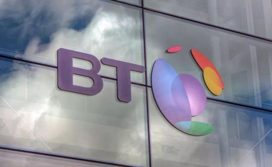英国电信集团(BT,British Telecom)