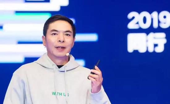 张小龙:微信只是一个工具