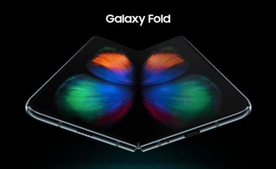 三星可能会推迟Galaxy Fold在某些国家的发布