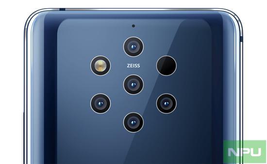 曝诺基亚9.3 PureView近期量产:骁龙865加持