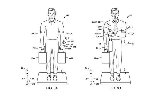 """专利暗示Apple Watch或引入""""吹气""""交互功能"""