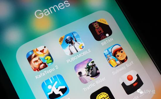 没想到苹果才是最赚钱的游戏公司!比索尼微软任天堂加起来还多