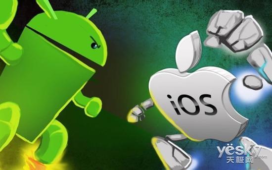 iOS比Android安全?谷歌高管:我们更安全