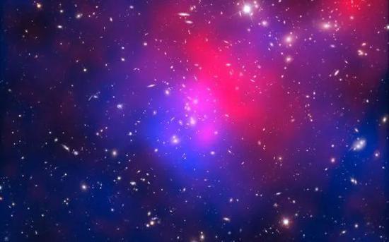 宇宙的命运取决于什么?暗能量的性质!宇宙暗能量性质